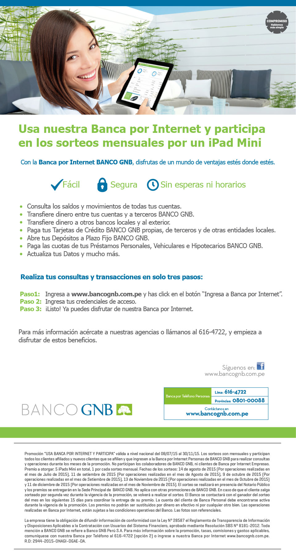 Usa nuestra banca por internet for Banco exterior internet 24
