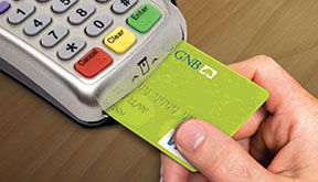 BANCO GNB Visa Clásica