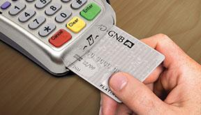 BANCO GNB Visa Platinum